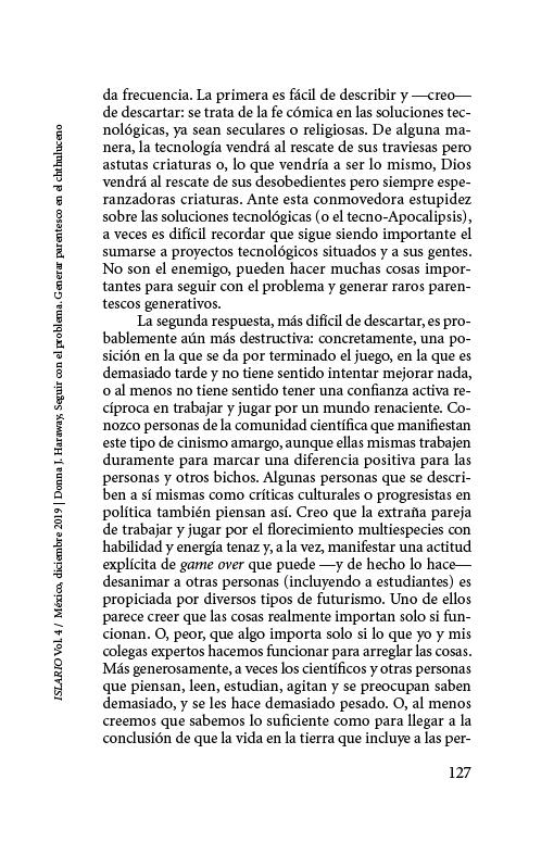 Islario Vol. 4